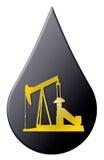Petróleo Imagenes de archivo
