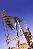 Petróleo 8 Foto de Stock Royalty Free