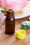 Petróleo de Aromatherapy imagen de archivo libre de regalías