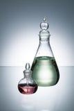 Petróleo essencial e perfume fotos de stock