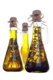 Petróleo verde-oliva Fotografia de Stock