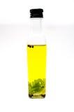 Petróleo verde-oliva Fotos de Stock
