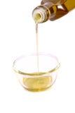 Petróleo verde-oliva Foto de Stock Royalty Free