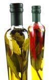 Petróleos verde-oliva Foto de Stock