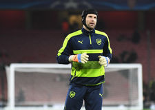 Petr Cech Stock Photography