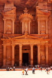 Petra Royalty Free Stock Photo