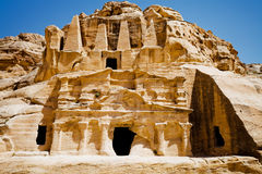 Petra Royalty Free Stock Photos