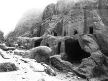 Petra 3 免版税库存照片