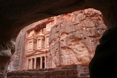 PETRA photo stock