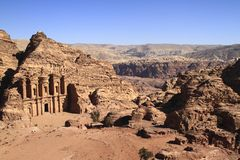 Petra Stock Photography