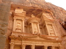 Petra Royalty Free Stock Photography