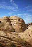 Petra city Royalty Free Stock Photo