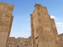 PETRA, Jordânia Fotografia de Stock