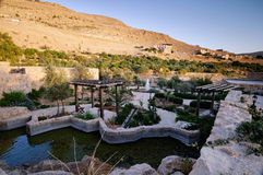 PETRA, Jordão Imagem de Stock