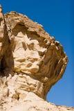 Petra in Jordan. Ancient city of Petra in Jordan Royalty Free Stock Photos