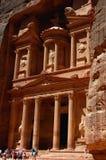Petra,Jordan Royalty Free Stock Image