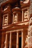 Petra,Jordan Royalty Free Stock Photos