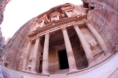 Petra, Jordan Royalty Free Stock Photos