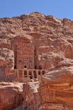 Petra-Jordan Stock Image