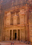Petra,Jordan Royalty Free Stock Images