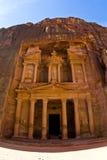 Petra - Jordan Stock Photo