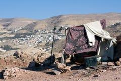Petra - Jordan Stock Photography