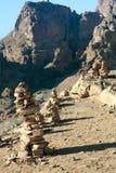 Petra - Jordan Stock Image