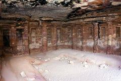 Petra - Jordan Royalty Free Stock Image