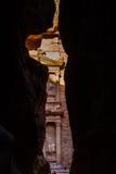 Petra, Jordan Stock Photography