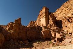 Petra, Jordan Royalty Free Stock Photos