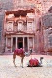 Petra, Jordan Royalty Free Stock Image