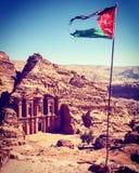 Petra stock images