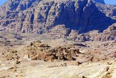 Petra Jordan Royalty Free Stock Image