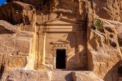 Petra, Jordan Royalty Free Stock Images