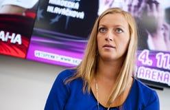 Petra Kvitova Stock Photos