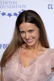 Petra Nemcova. At the Clinton Foundation Gala in Honor of A Decade of Difference,  Palladium, Hollywood, CA 10-14-11 Stock Photo