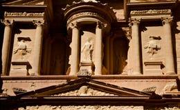 Petra's Tresure royalty free stock photo