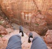 Petra. Stock Images
