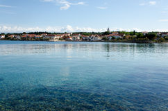 Petrcane, Croatia Stock Photos