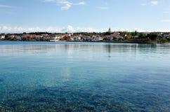Petrcane, Croatia Stock Photos