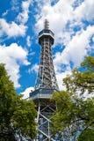 Petrin Tower - 2 Royalty Free Stock Photos