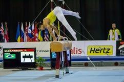Petrix Barbosa (BRA) Stock Photo