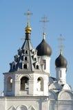PETRO-Pavlovskiy Nonnenkloster (1275) Stockbilder