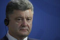 Petro Poroshenko Royalty Free Stock Image