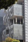 Petrobras Building Royalty Free Stock Photos