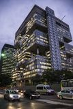 Petrobras Building, Rio de Janeiro, Brazil stock image