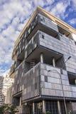 Petrobras Headquarters - Rio de Janeiro Stock Image