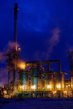 Petrochemical Royalty Free Stock Photography