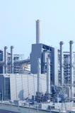 Petrochemische Industrie stockbild