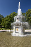 petrodvorets фонтана Стоковое Фото